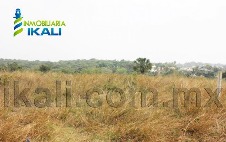 Foto de terreno habitacional en venta en marco antonio muñoz, los mangos, tuxpan, veracruz, 836217 no 02