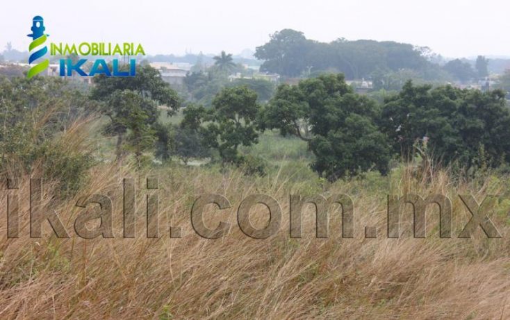 Foto de terreno habitacional en venta en marco antonio muñoz, los mangos, tuxpan, veracruz, 836217 no 04