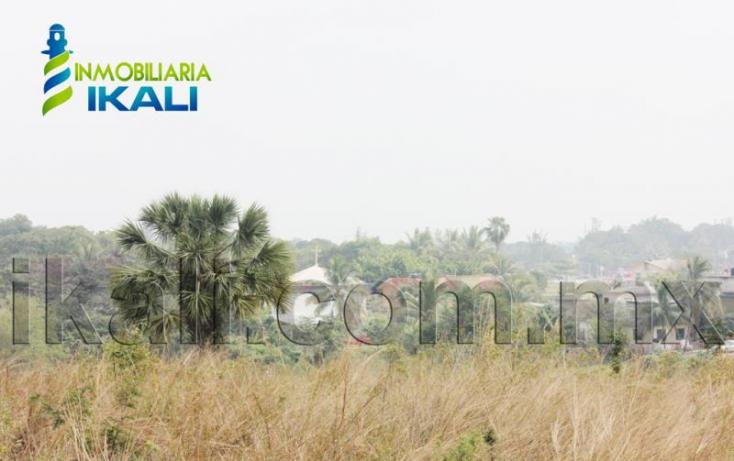 Foto de terreno habitacional en venta en marco antonio muñoz, los mangos, tuxpan, veracruz, 836217 no 05