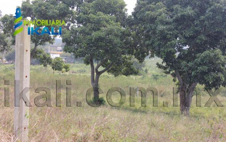 Foto de terreno habitacional en venta en marco antonio muñoz, los mangos, tuxpan, veracruz, 836217 no 08