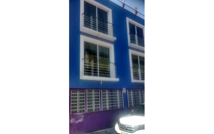 Foto de departamento en renta en  , marco antonio muñoz, xalapa, veracruz de ignacio de la llave, 1246951 No. 01