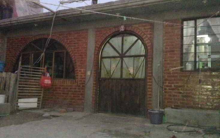 Foto de casa en venta en  , marco antonio sosa, chalco, m?xico, 1657465 No. 03