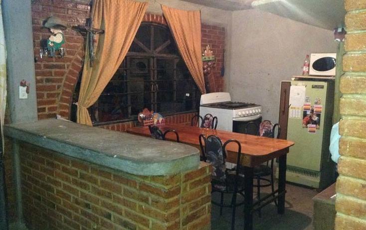 Foto de casa en venta en  , marco antonio sosa, chalco, m?xico, 1657465 No. 07