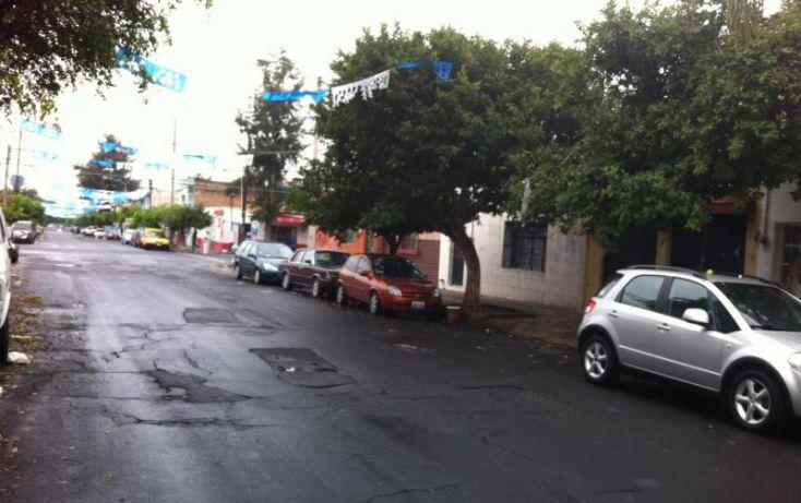 Foto de casa en venta en marconi  calle 38 136, revolución, guadalajara, jalisco, 979151 no 07