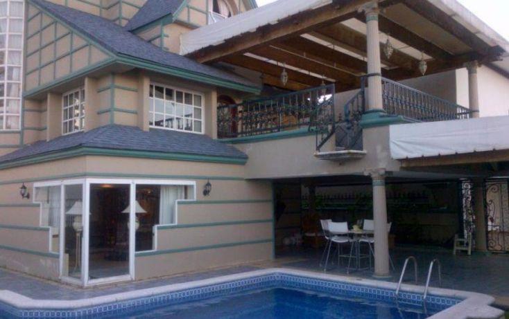 Foto de casa en venta en, marcos buendia, centro, tabasco, 1537246 no 08