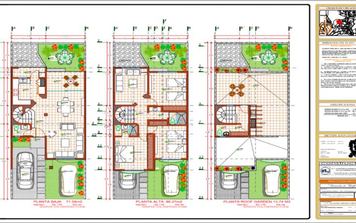 Foto de casa en condominio en venta en, marfil centro, guanajuato, guanajuato, 1294811 no 19