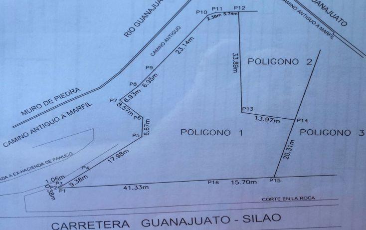 Foto de terreno habitacional en venta en, marfil centro, guanajuato, guanajuato, 1559630 no 01