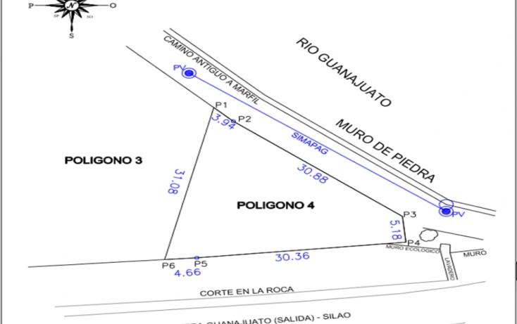 Foto de terreno habitacional en venta en, marfil centro, guanajuato, guanajuato, 1597754 no 01