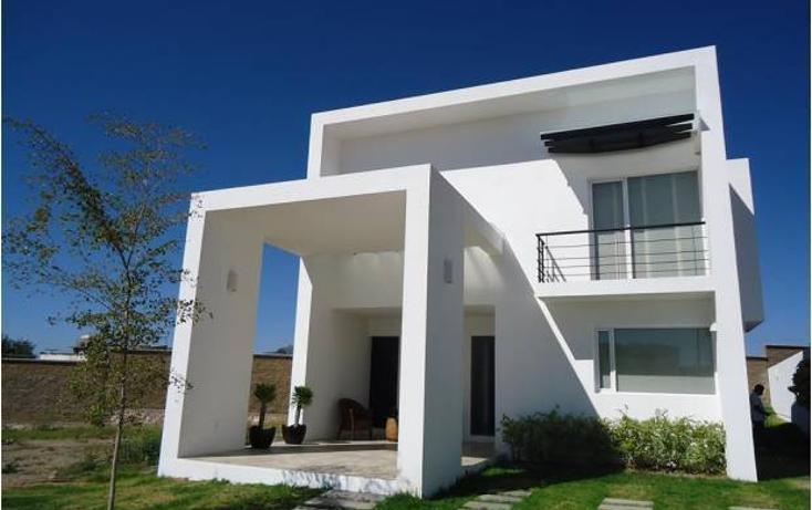 Foto de casa en venta en  , marfil dorado, guanajuato, guanajuato, 501361 No. 01