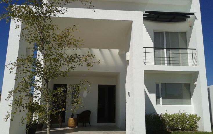 Foto de casa en venta en  , marfil dorado, guanajuato, guanajuato, 501361 No. 02