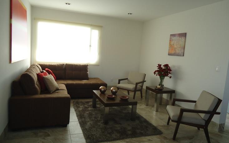 Foto de casa en venta en  , marfil dorado, guanajuato, guanajuato, 501361 No. 05
