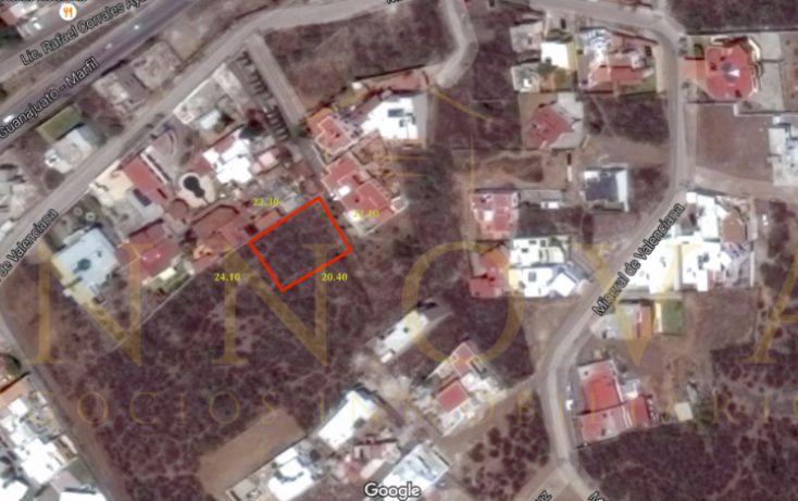 Foto de terreno habitacional en venta en, marfil, león, guanajuato, 1164491 no 01