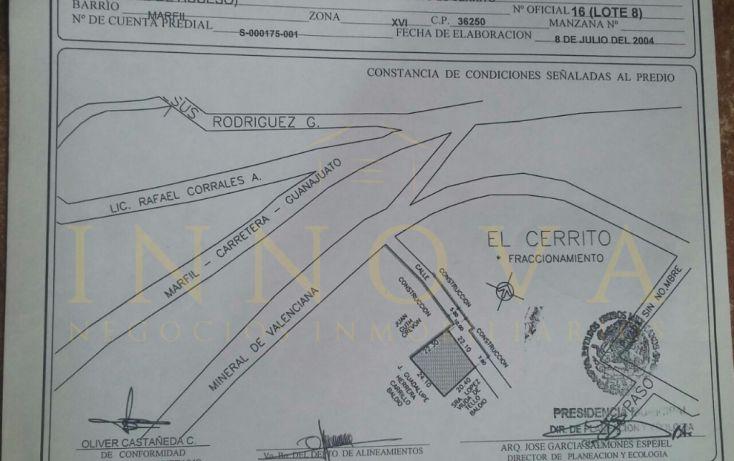 Foto de terreno habitacional en venta en, marfil, león, guanajuato, 1164491 no 02