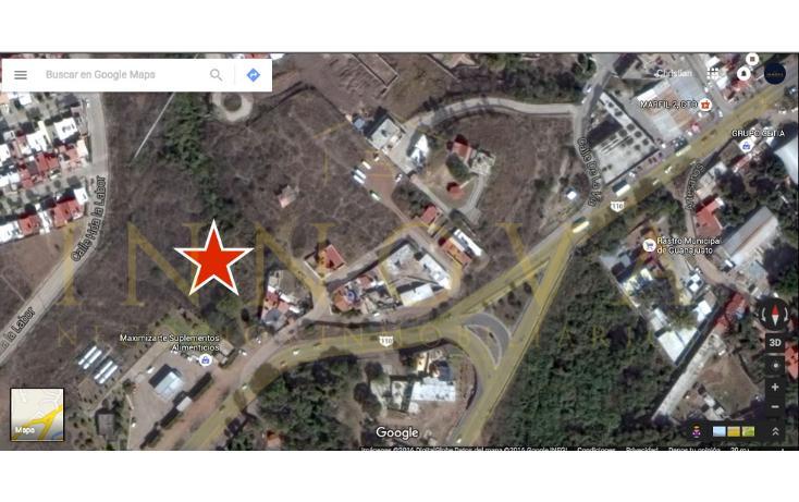 Foto de terreno habitacional en venta en  , marfil, león, guanajuato, 1407825 No. 01