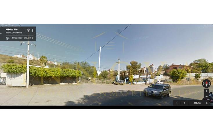Foto de terreno habitacional en venta en  , marfil, león, guanajuato, 1407825 No. 02