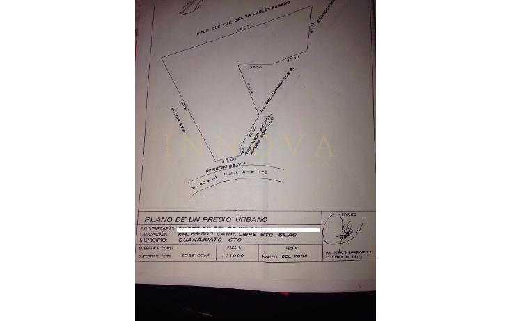 Foto de terreno habitacional en venta en  , marfil, león, guanajuato, 1407825 No. 03