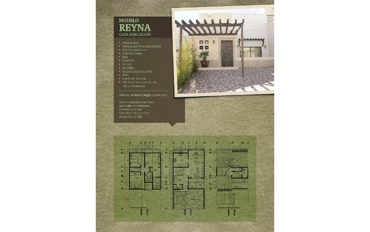 Foto de casa en venta en  , marfil, le?n, guanajuato, 1458981 No. 12