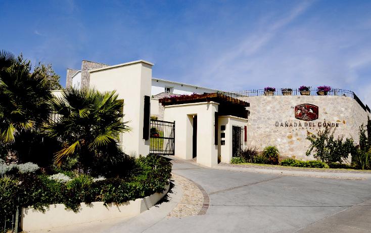 Foto de casa en venta en  , marfil, le?n, guanajuato, 1458981 No. 13
