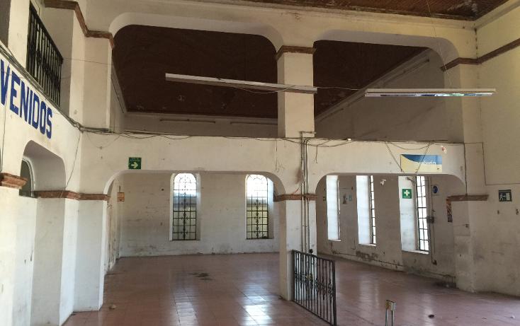 Foto de edificio en renta en  , marfil, león, guanajuato, 1557660 No. 02