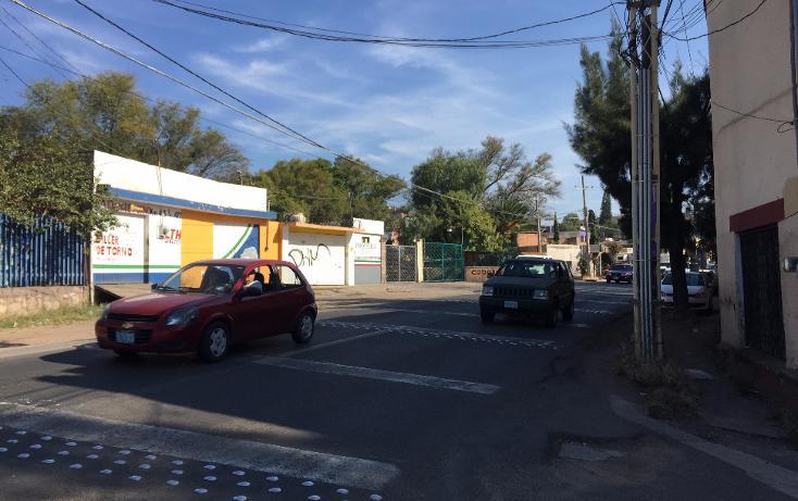 Foto de edificio en renta en  , marfil, león, guanajuato, 1557660 No. 19