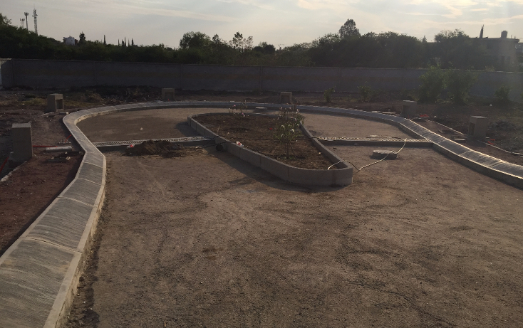 Foto de terreno habitacional en venta en  , marfil, león, guanajuato, 1722208 No. 01