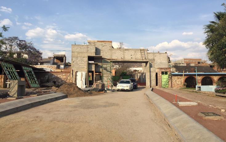 Foto de terreno habitacional en venta en  , marfil, león, guanajuato, 1722208 No. 02