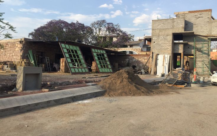 Foto de terreno habitacional en venta en, marfil, león, guanajuato, 1722208 no 03