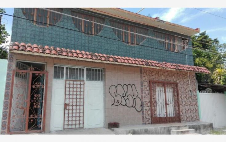 Foto de casa en venta en margarita 455, insurgentes, tuxtla gutiérrez, chiapas, 389648 no 01