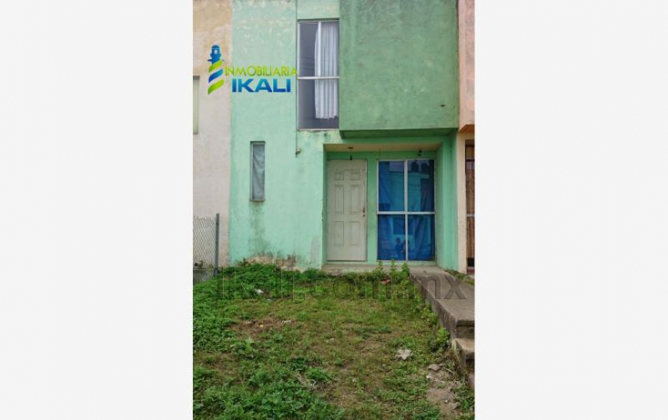 Foto de casa en renta en margarita 50, enrique rodríguez cano, tuxpan, veracruz, 836009 no 01