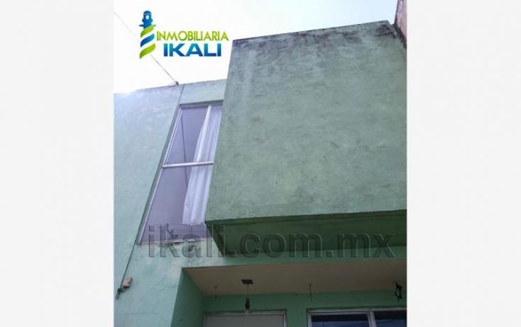 Foto de casa en renta en margarita 50, enrique rodríguez cano, tuxpan, veracruz, 836009 no 02