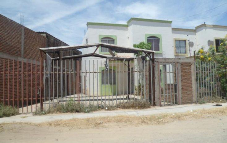 Foto de casa en venta en margarita becerra gomez ignacio allende 265, 6 de enero, culiacán, sinaloa, 1766328 no 02