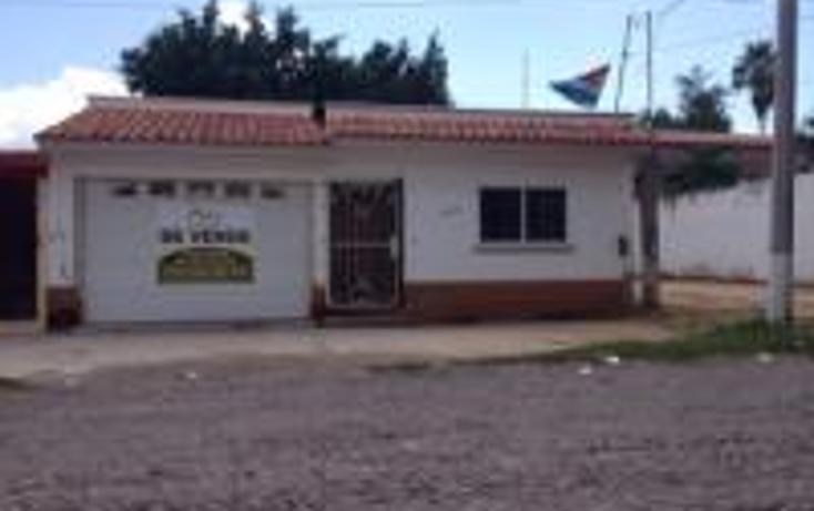 Foto de casa en venta en  , margarita, culiac?n, sinaloa, 1300697 No. 01
