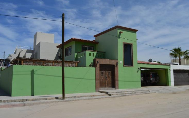 Foto de casa en venta en margarita e insurgentes 330, la esperanza, la paz, baja california sur, 1727264 no 01
