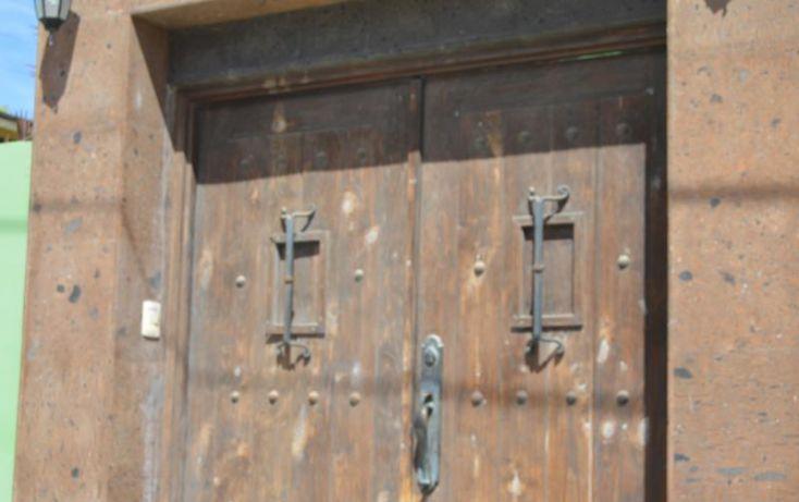 Foto de casa en venta en margarita e insurgentes 330, la esperanza, la paz, baja california sur, 1727264 no 46