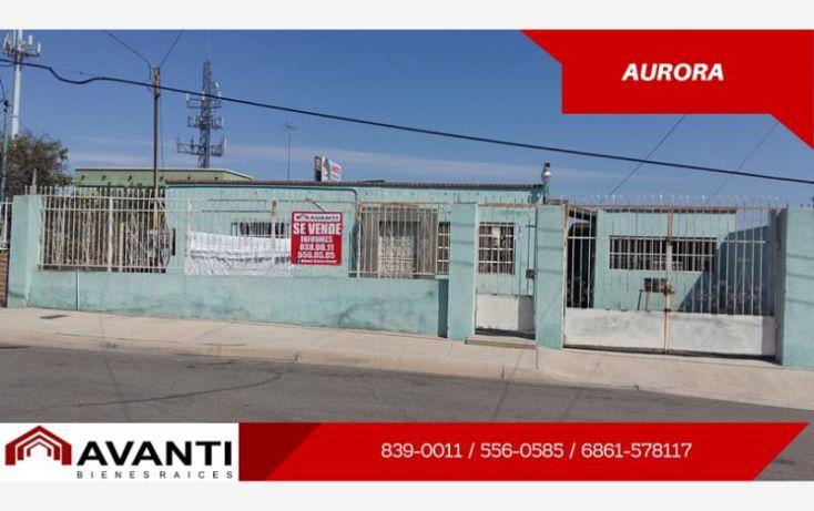 Foto de casa en venta en margarita maza de juarez 419, aurora, mexicali, baja california norte, 1596086 no 01