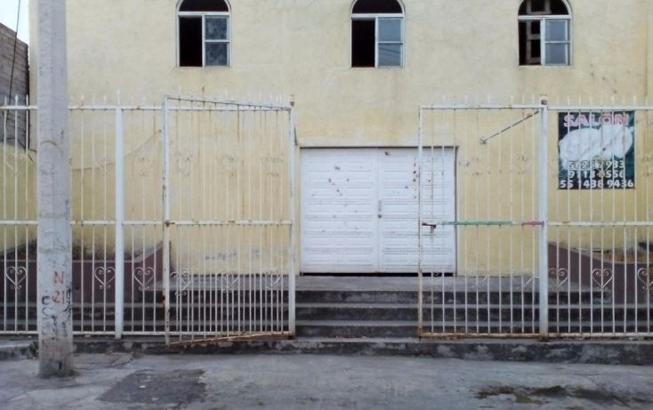 Foto de terreno habitacional en renta en margarita maza de juarez 50, benito juárez, nicolás romero, estado de méxico, 1729156 no 01