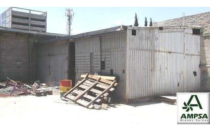 Foto de nave industrial en venta en  , margarita maza de juárez, atizapán de zaragoza, méxico, 1281365 No. 03