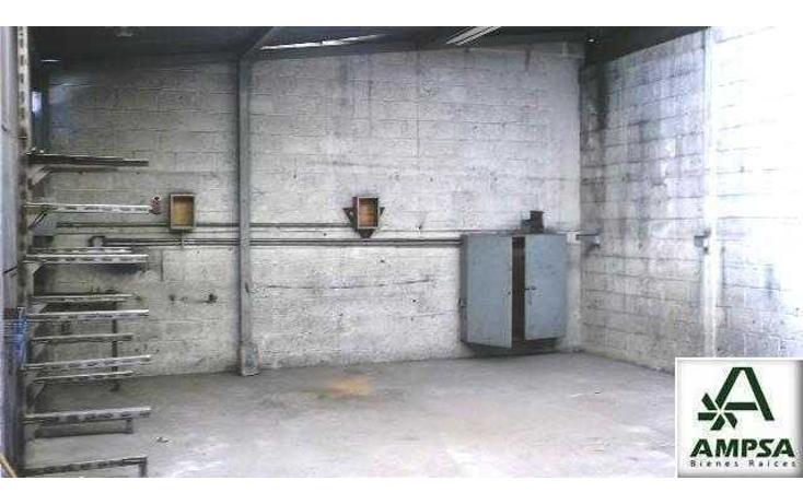 Foto de nave industrial en venta en  , margarita maza de juárez, atizapán de zaragoza, méxico, 1281365 No. 04