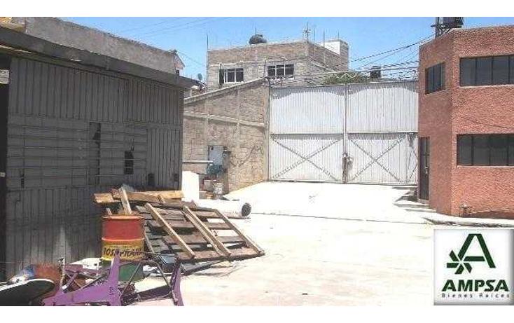 Foto de nave industrial en venta en  , margarita maza de juárez, atizapán de zaragoza, méxico, 1281365 No. 06