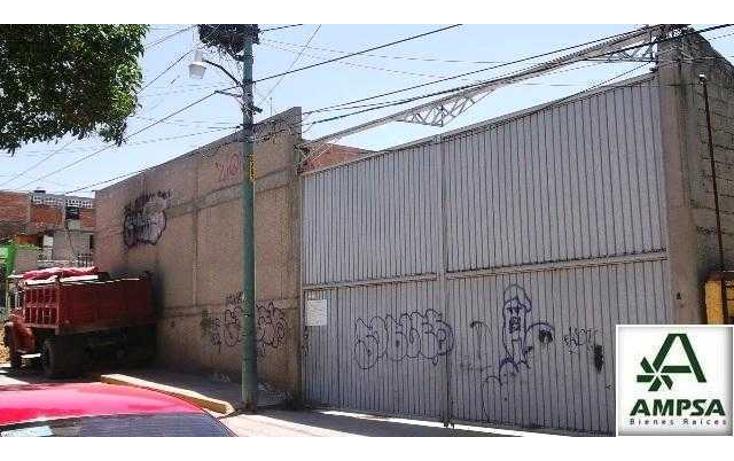Foto de nave industrial en venta en  , margarita maza de juárez, atizapán de zaragoza, méxico, 1281365 No. 10