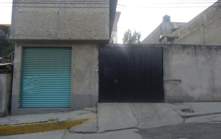 Foto de casa en venta en  , margarita maza de juárez, atizapán de zaragoza, méxico, 704290 No. 01