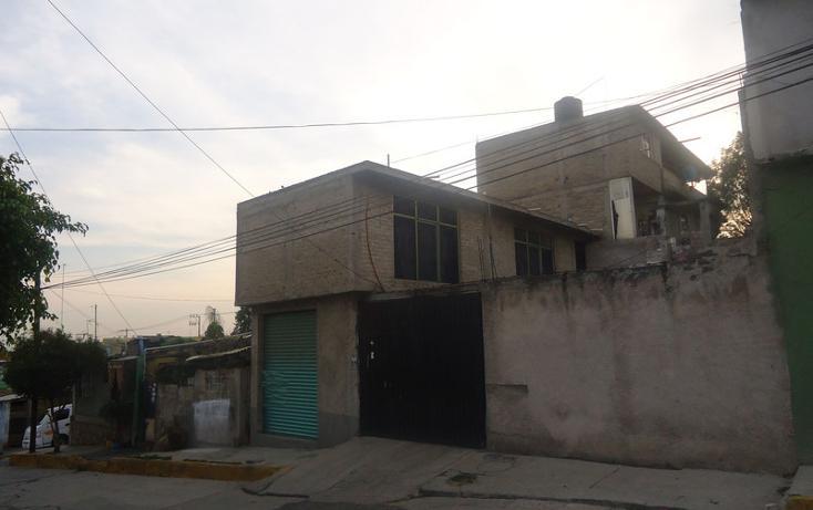Foto de casa en venta en  , margarita maza de juárez, atizapán de zaragoza, méxico, 704290 No. 02