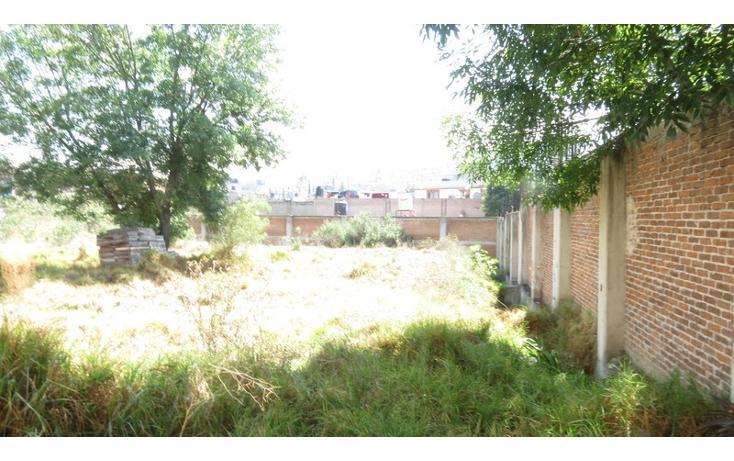 Foto de terreno habitacional en venta en  , margarita maza de juárez, atizapán de zaragoza, méxico, 854055 No. 01