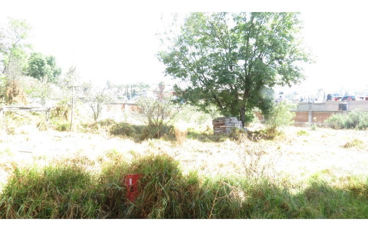 Foto de terreno habitacional en venta en  , margarita maza de juárez, atizapán de zaragoza, méxico, 854055 No. 03