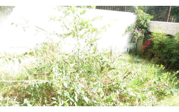 Foto de terreno habitacional en venta en  , margarita maza de juárez, atizapán de zaragoza, méxico, 854055 No. 04