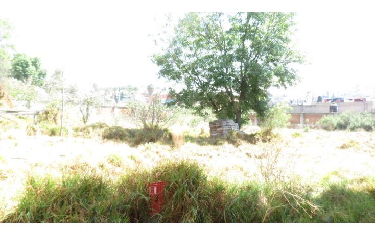 Foto de terreno habitacional en venta en  , margarita maza de juárez, atizapán de zaragoza, méxico, 854055 No. 05