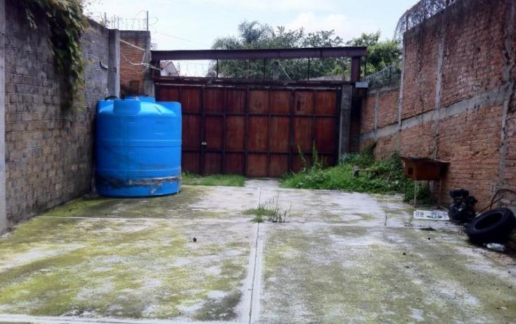 Foto de casa en venta en, margarita maza de juárez, cuernavaca, morelos, 766647 no 09