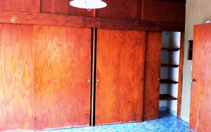 Foto de casa en venta en, margarita maza de juárez, cuernavaca, morelos, 766647 no 10