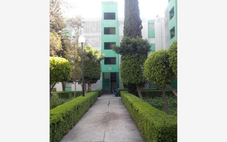 Foto de departamento en venta en margarita maza de juarez, esquina vallejo 1307, nueva industrial vallejo, gustavo a. madero, distrito federal, 2774690 No. 02