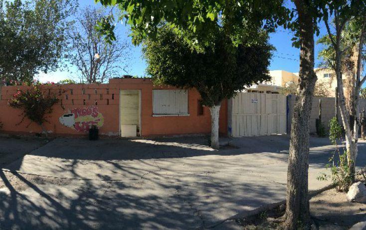 Foto de casa en venta en margarita maza de juarez sn, 30 de septiembre, la paz, baja california sur, 1909559 no 01
